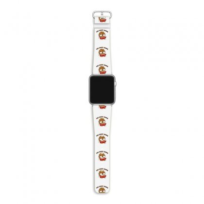 Cookie Apple Watch Band Designed By Disgus_thing