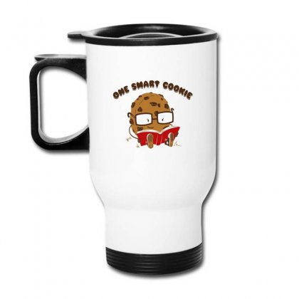 Cookie Travel Mug Designed By Disgus_thing