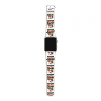 Arkansas In My Soul Apple Watch Band Designed By Honeysuckle
