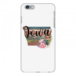 iowa in my soul iPhone 6 Plus/6s Plus Case | Artistshot
