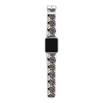 Escargot Apple Watch Band Designed By Nowlam