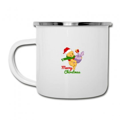 Merry Christmas Winnie Camper Cup Designed By Hasret