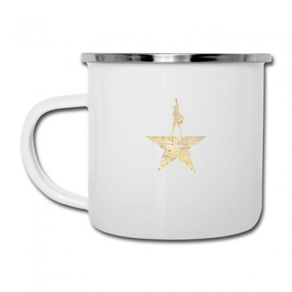 Hamilton Music Christmas Camper Cup Designed By Hasret