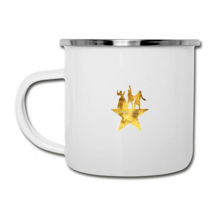 Hamiltunes An American Sing A Long Camper Cup Designed By Hasret
