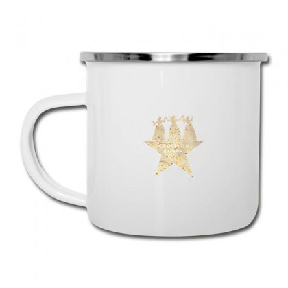 Hamilton Music Girls Christmas Camper Cup Designed By Hasret