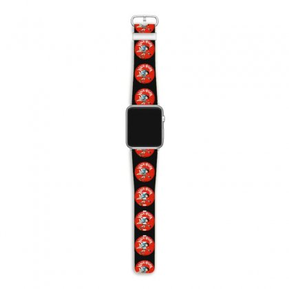Naota Apple Watch Band Designed By Disgus_thing