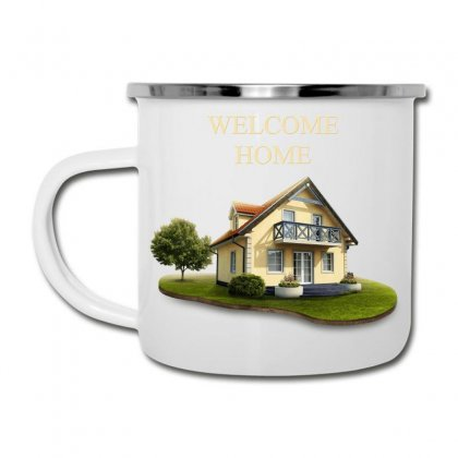 Sweet Home Camper Cup Designed By Elhaouass
