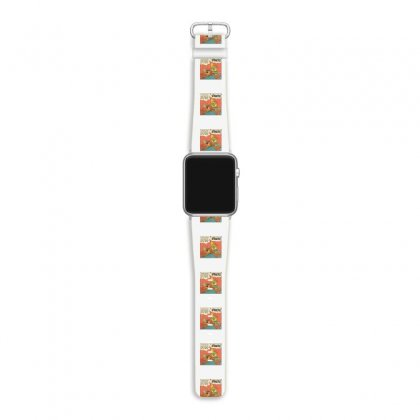 Smacks Apple Watch Band Designed By Disgus_thing