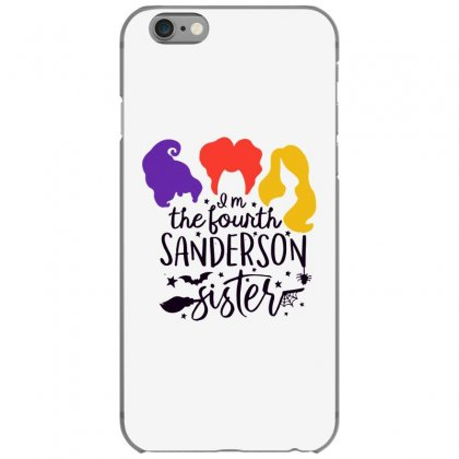 Fourth Sanderson Sister Iphone 6/6s Case Designed By Mirazjason