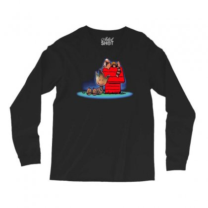 Funny Friends Of Galaxy Long Sleeve Shirts Designed By Mirazjason