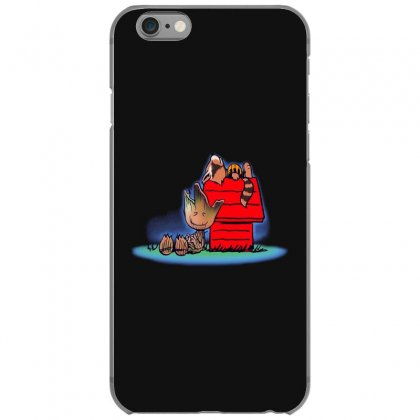 Funny Friends Of Galaxy Iphone 6/6s Case Designed By Mirazjason
