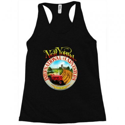 Neil Young Harvesters Racerback Tank Designed By Mirazjason
