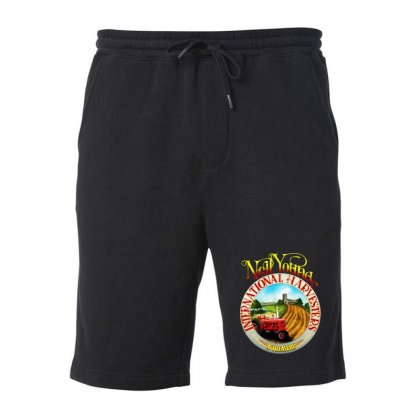 Neil Young Harvesters Fleece Short Designed By Mirazjason