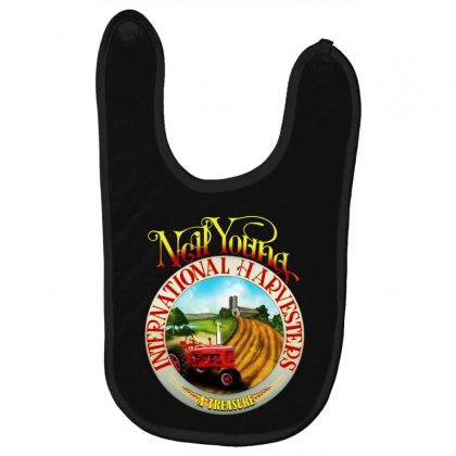 Neil Young Harvesters Baby Bibs Designed By Mirazjason