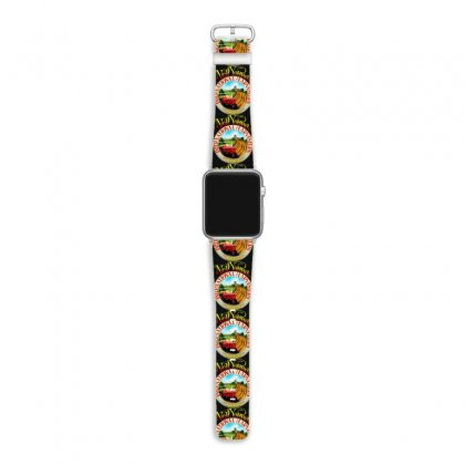 Neil Young Harvesters Apple Watch Band Designed By Mirazjason