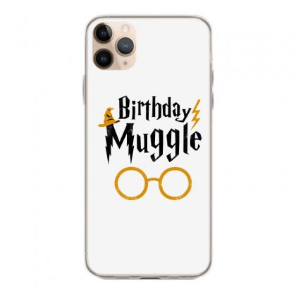 Birthday Muggle Funny Iphone 11 Pro Max Case Designed By Mirazjason