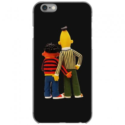 Real Love Bert And Ernie Iphone 6/6s Case Designed By Mirazjason
