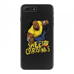 sweet christmas iPhone 7 Plus Case | Artistshot