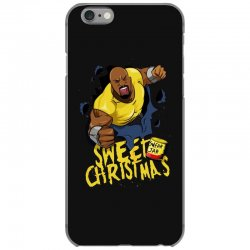 sweet christmas iPhone 6/6s Case | Artistshot