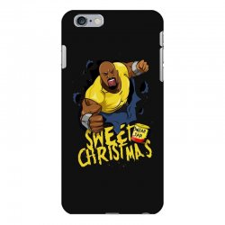 sweet christmas iPhone 6 Plus/6s Plus Case | Artistshot