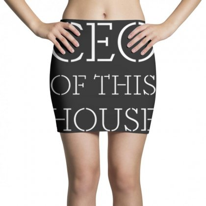 Household Ceo Mini Skirts Designed By Daraart