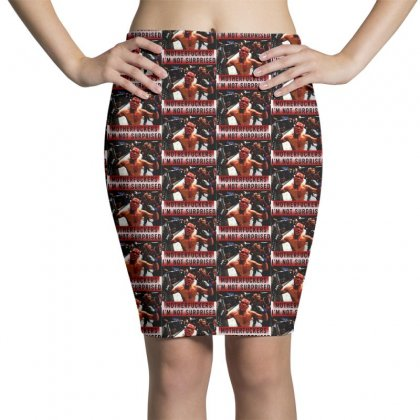 I'm Not Surprised Motherfuckers Pencil Skirts Designed By Meganphoebe