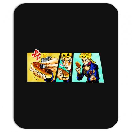 Giorno's Bizarre Mousepad Designed By Meganphoebe