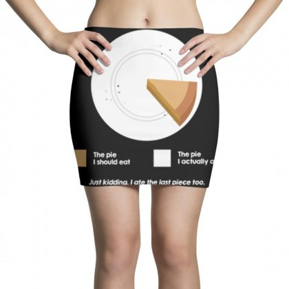 I Ate The Pie Mini Skirts Designed By Daraart