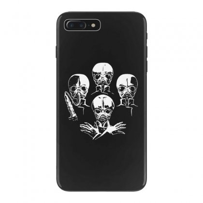 Cantina Baand Aliens Parody Iphone 7 Plus Case Designed By Meganphoebe
