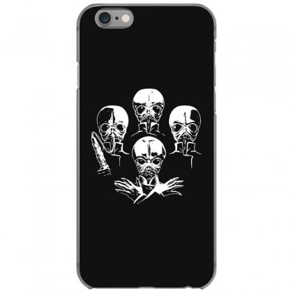 Cantina Baand Aliens Parody Iphone 6/6s Case Designed By Meganphoebe