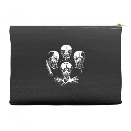 Cantina Baand Aliens Parody Accessory Pouches Designed By Meganphoebe