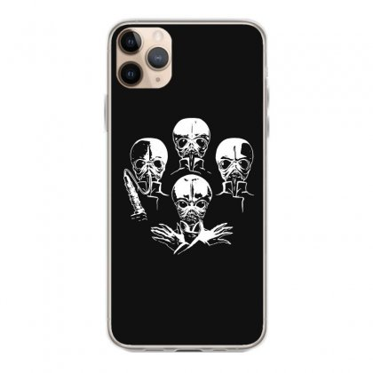 Cantina Baand Aliens Parody Iphone 11 Pro Max Case Designed By Meganphoebe