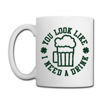 I Could Use A Drink Coffee Mug Designed By Daraart