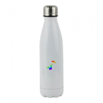 Proud Mary Stainless Steel Water Bottle Designed By Meganphoebe