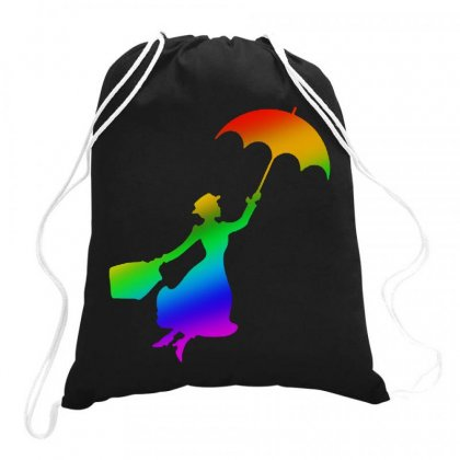 Proud Mary Drawstring Bags Designed By Meganphoebe