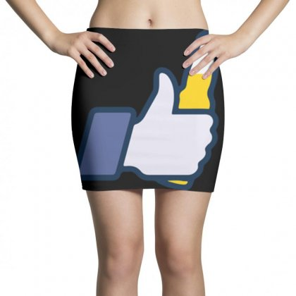 I Like Beer Mini Skirts Designed By Daraart