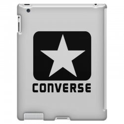 converse iPad 3 and 4 Case | Artistshot