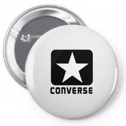 converse Pin-back button | Artistshot
