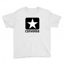 converse Youth Tee | Artistshot
