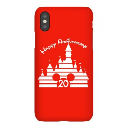 20th Anniversary Iphonex Case Designed By Tshirt Time