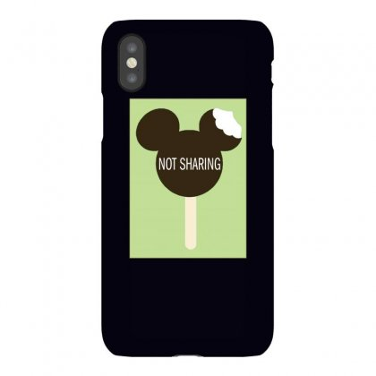 Mickey Bar Not Sharing Iphonex Case Designed By Tshirt Time