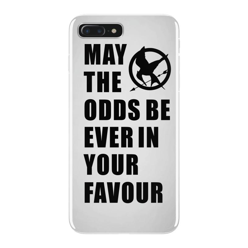 hunger games iphone 7 case