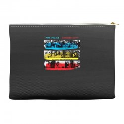 the police synchronicity rock band Accessory Pouches   Artistshot
