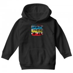 the police synchronicity rock band Youth Hoodie   Artistshot