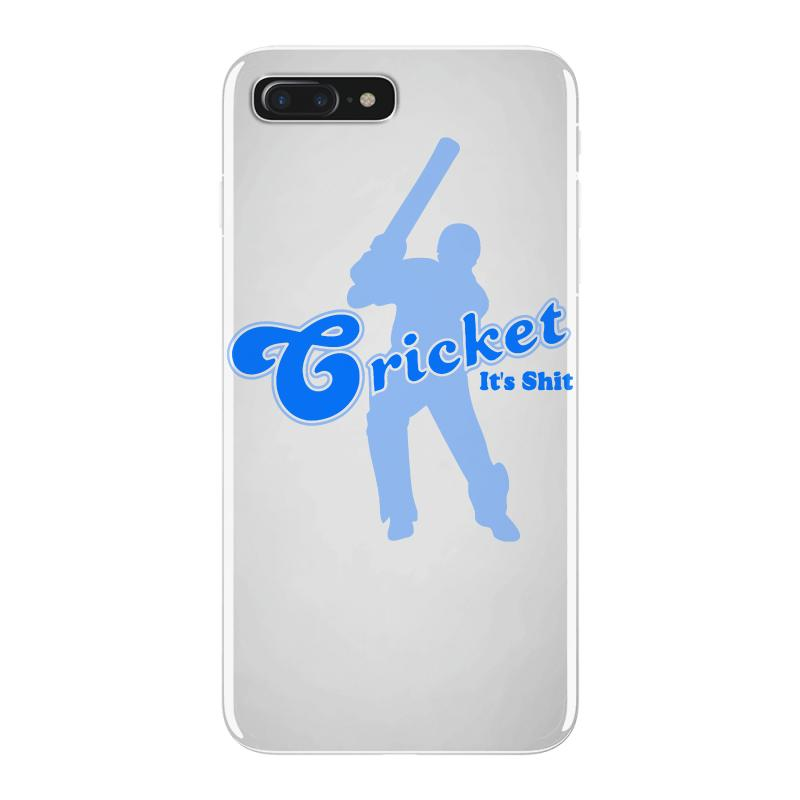 Cricket It S Shit Iphone 7 Plus Case By Artistshot
