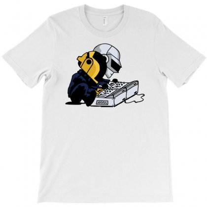 Daft Nuts T-shirt Designed By Monstore
