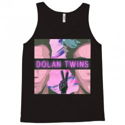 Dolan Twins Art Tank Top | Artistshot