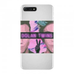 Dolan Twins Art iPhone 7 Plus Case | Artistshot