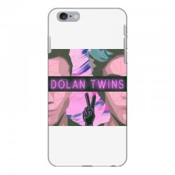 Dolan Twins Art iPhone 6 Plus/6s Plus Case | Artistshot