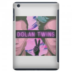 Dolan Twins Art iPad Mini | Artistshot